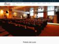 Détails : salles de réunion Marrakech