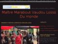 Maître Marabout Vaudou Losso Du monde