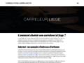 Conseils Pose Carrelage - Poser du carrelage sur du carrelage