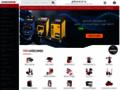Détails : Conso garage, boutique de valves pneu