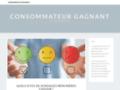 consommateur-gagnant.fr