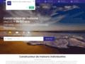 Détails : Maisons Privas, constructeur de maisons individuelles en Vendée
