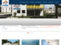site http://www.constructeur-maisons-charente-maritime.com/