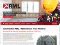 Détails : Rénovation Trois-Rivières