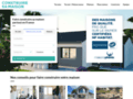 constructeur maison individuelle sur www.construiresamaison.com