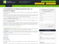 Détails : Question juridique en ligne