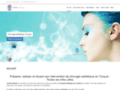 Détails : faire chirurgie esthetique tunisie