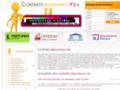 Détails : Contrats Assurance Vie: portail de l'assurance vie en ligne