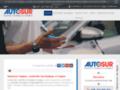 Détails : Contrôle technique de véhicules et utilitaires à Gujan Mestras