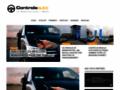 Détails : Controleauto.com, le magazine de l'auto et de la moto