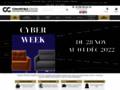 Détails : Canapé lit convertible pas cher, convertibles d'angle à Paris discount - Convertible Center