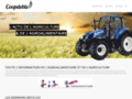 Détails : blog agriculture