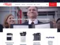 Détails : Imprimante et photocopieur multifonction Montréal