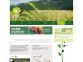 agriculture biologique en Rhône-Alpes