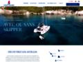 Location de  bateaux catamarans aux Antilles