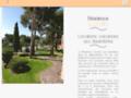 Détails : Locations vacances saint raphael