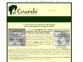 Corambé : Randonnées équestres -Vaucluse