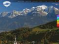 Cordon - Hte Savoie (face au Mont-Blanc)