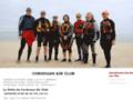 Détails : aéro-club