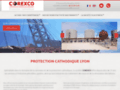 Corexco Rhône - Décines