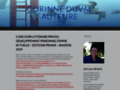 site http://www.corinne-duval.fr
