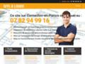 Détails : Les réparations de l'électricien sur Cormeilles-en-Parisis