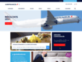 hop air france sur corporate.airfrance.com