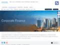 http://www.corporatefinance.db.com Thumb