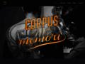 Détails : Corpus Memori