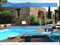 Détails : Maisons avec piscines en Corse : les plus beaux endroits