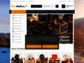 Corseboutique la boutique en Corse