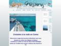 Croisières et location de voilier avec skipper