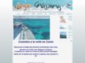 Croisieres en Corse en voilier