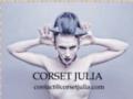 Détails : Corset Julia