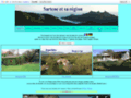 Location bergerie de vacances en Corse