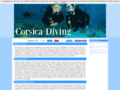 Corsica diving