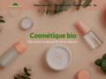 Détails : Cosmétique bio : Produits cosmétiques bio