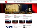 Etude, conception et installation d'automatisme industriel en Tunisie