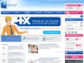 simulateur pret immobilier sur www.cotedazur.banquepopulaire.fr
