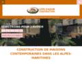 Côte d'azur construction