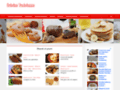 Cuisine et recette tunisienne - Coujina Tounsia