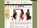 Détails : Vêtements mode et tendance pour femmes et jeunes filles - Robes, Jeans, Short