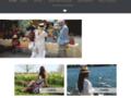 site http://www.couleurs-raphia.com/