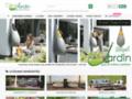 Détails : Cour et Jardin la boutique en ligne pour vos agencements extérieurs