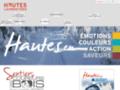 Détails : 4000 km de sentiers de motoneige au Quebec