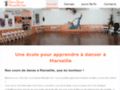 Thumb de Cours Danse Marseille