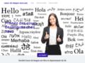 Apprendre une langue étrangère avec cours-de-langue-nice.com