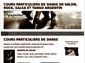 cours de danse -  - Paris (Paris)