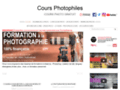 Apprendre la photo - initiation