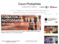 cours sur www.cours-photophiles.com